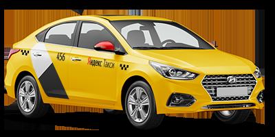 Брендинг Hyundai Solaris
