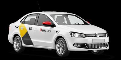 Брендинг VW Polo